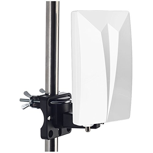 hd-line-hd-940t-antenne-electronique-amplifiee-dvb-t-dvb-t2-chaines-hd-pour-interieur-exterieur
