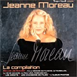 Moreau - La Compilation - Collection Best Of (2 CD)