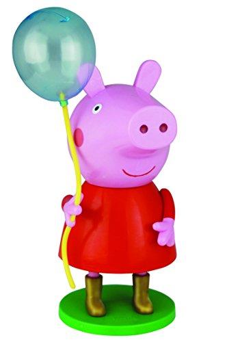 Peppa Pig Set 3D Balon Gel 300 Ml 300 ml