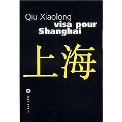 Visa pour Shangai