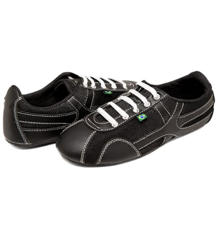 soul s vasco black with white stiching size 8