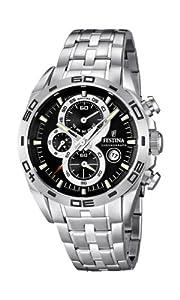 GENUINE FESTINA Watch Male Chronograph - f16654-3