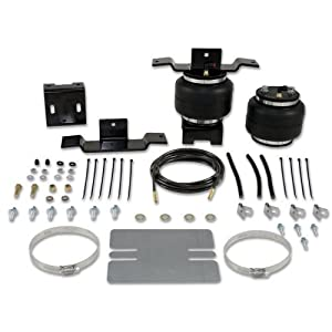 Air Lift 88147 LoadLifter 5000 Ultimate Air Spring Kit with Internal Jounce Bumper by Air Lift