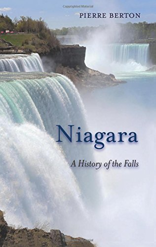Niagara: A History of the Falls (Excelsior Editions)