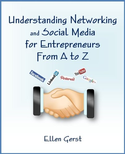 Understanding Networking and Social Media for Entrepreneurs From A to Z