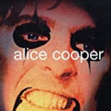Alice Cooper Album - Live Series (Front side)