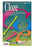 Cloze: Comprehension With Pictorial and Context Clues Pb