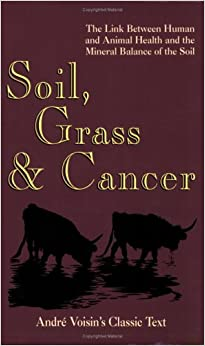 Soil, Grass and Cancer book cover