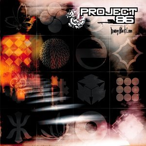 Project 86 - Drawing Black Lines - Zortam Music