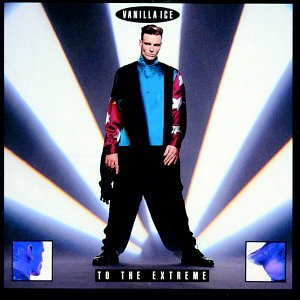 Vanilla Ice - To the Extreme (12