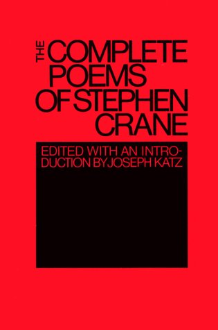 The Complete Poems of Stephen Crane