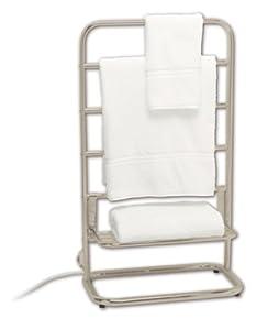 Amazon Com Warmrails Chelsea Freestanding Towel Warmer