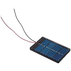 Velleman Encapsulated Solar Cell (2V/200mA)