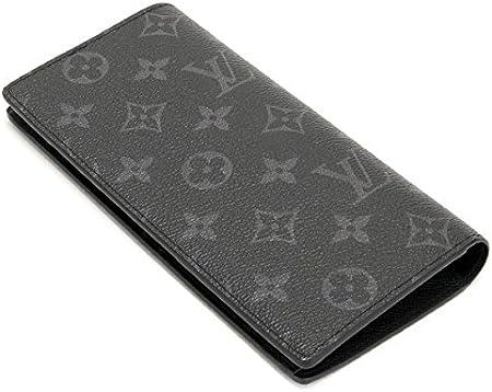 (ルイヴィトン) ルイ・ヴィトン 財布 M61697 LOUIS VUITTON ファスナー長札 メンズ モノグラム・エクリプス ポルトフォイユ・ブラザ [並行輸入品]