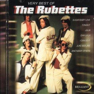 The Rubettes - Golden Hit Collection (1975) - Zortam Music
