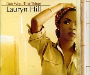 Lauren Hill - Doo Wop That Thing - Amazon.com Music