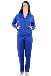 Nxt 2 Skn Ladies Track Suit