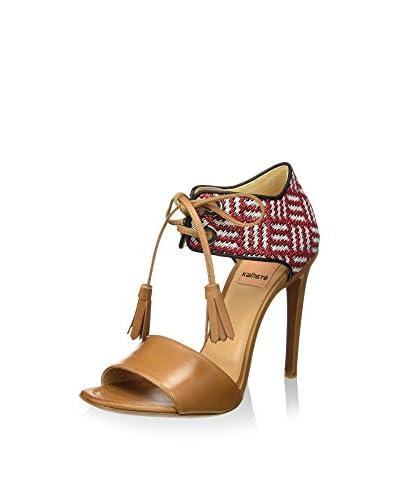 Kallisté Sandalo Con Tacco