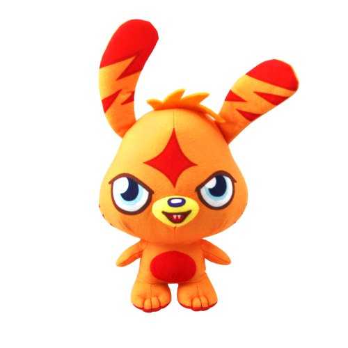 Moshi Monsters - Talking Plush - Katsuma