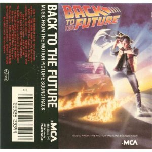 Back to the Future [CASSETTE]