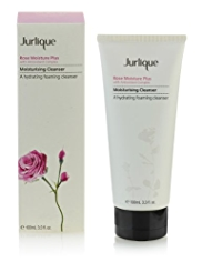 Jurlique Rose Moisture Plus Cleanser 100ml