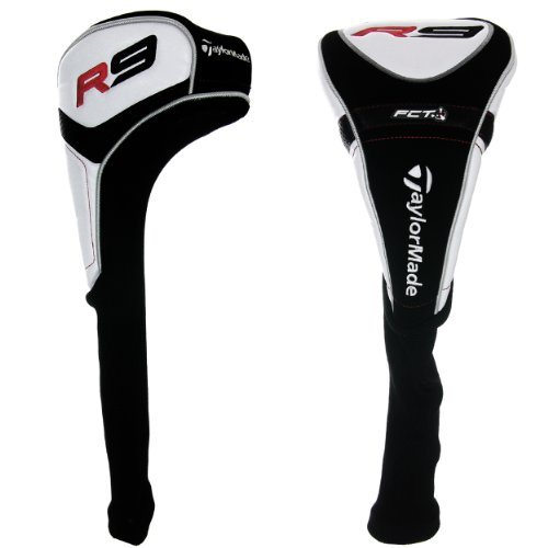 Brand New Taylormade Golf R9 Driver Head Cover