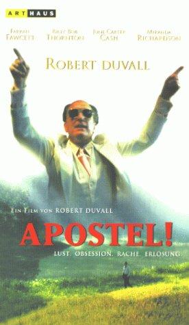 Der Apostel! [VHS]