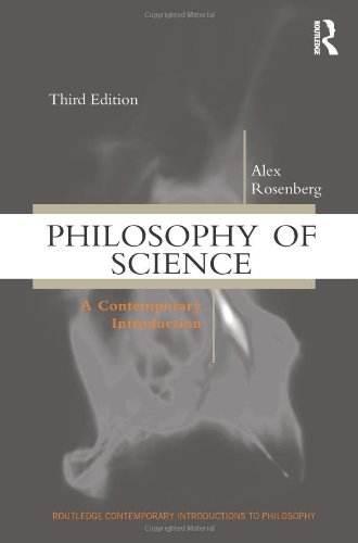 Philosophy of Science: A Contemporary Introduction (Routledge Contemporary Introductions to Philosophy)