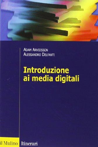 Introduzione ai media digitali PDF