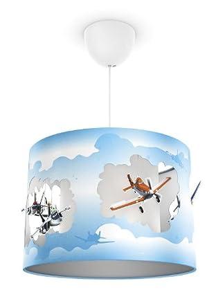 lampadari disney : Philips e Disney, Lampadario Sospensione LED, Paralume con Pendenti ...