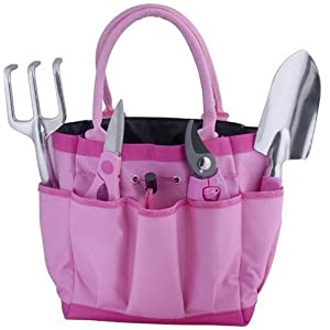 Best christmas gift ideas for women 2013 for Gardening tools gift set