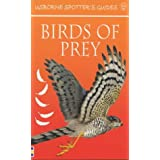 Birds of Prey (Usborne New Spotters' Guides)by Peter Holden