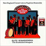 Joplin: The Red Back Book / Schuller  Grierson  New England Ragtime Conservatory  Southland Stingers