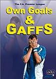 Soccer: Own Goals & Gaffs