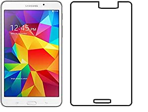 THERISE AMT0085 Tabs Tempered Glass for Samsung Galaxy 4 (7.0)