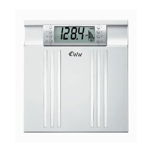 Cheap Weight Watchers WW83 Wireless Body Fat & Hydration Scale (WW83)