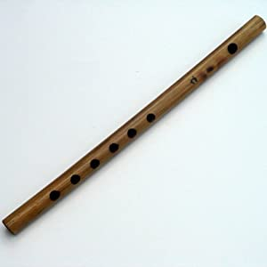 Amazon.com: Wooden Flute Carved Wood Fife: Musical Instruments
