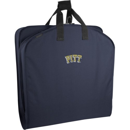 Wally Bags University of Pittsburgh Panthers 40in. Suit Length Garment Bag