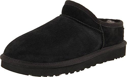ugg-australia-womens-classic-slipper-black-8-m