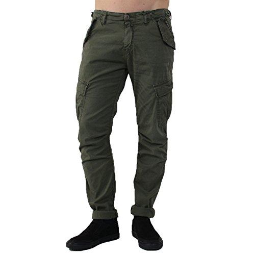 Pantalone Imperial - P3723mcc02