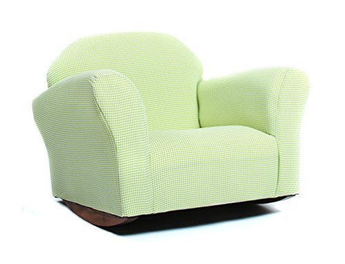 keet-roundy-rocking-kids-chair-gingham-green-by-keet