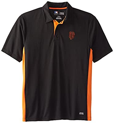 MLB San Francisco Giants Men's Ride The Pine Fashion Tops