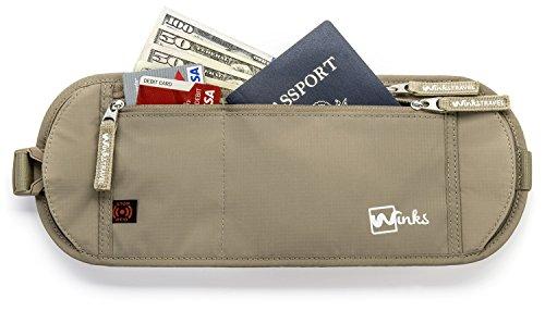 winks-reise-geldgurtel-rfid-blockierung-versteckter-taillen-beutel-brieftasche-max-haltbarkeit