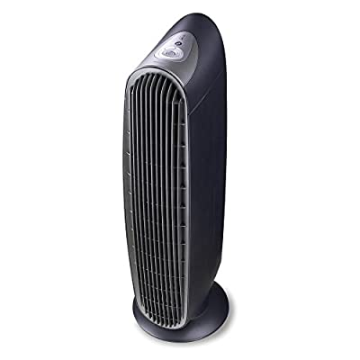 Kaz - Honeywell HHT-090 Permanent HEPA Type Tower Air Purifier