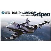 1/48 サーブ JAS39A/C グリペン