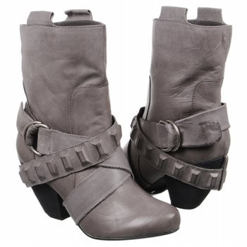 Naughty Monkey Women's Domination Ankle Boot