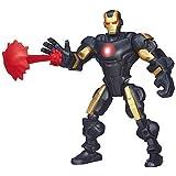 Marvel Super Hero Mashers 15cm Iron Man Figure