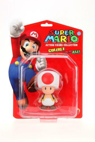 Nintendo Toad - 1
