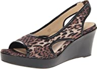 Taryn Rose Women's Sabriel Wedge Sandal
