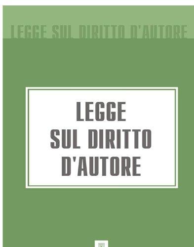 NUOVO DECRETO SULLA DETERMINAZIONE COMPENSI EX ARTT. 73 E 73-BIS DELLA LEGGE SUL DIRITTO D'AUTORE 41MSrLJmp8L
